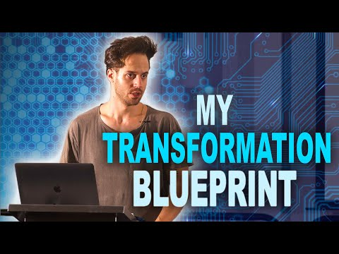 My Transformation BLUEPRINT: How Your Ego Dictates Your Entire Life & How To Let Go Of It!