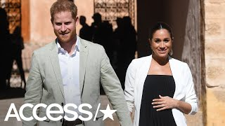 Baixar Meghan Markle Is Preparing For Her Royal Baby In A Very Unique Way | Access