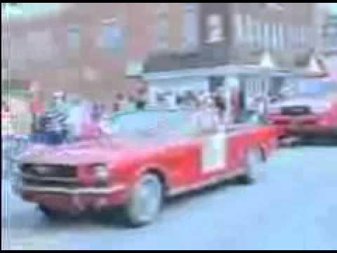 Cherokee National Holiday Parade 2009