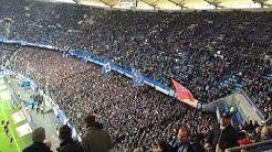 Wo ist in Hamburg der Norden vs KSC vom 08.02.2020