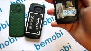 Видео обзор противоударного телефона T.Gstar 008 (Nokia)(Видео обзор ударопрочного телефона T.Gstar 008 (Противоударный бабушкофон) от интернет-магазина Bemobi: http://bemobi.com.ua..., 2015-02-02T15:21:22.000Z)