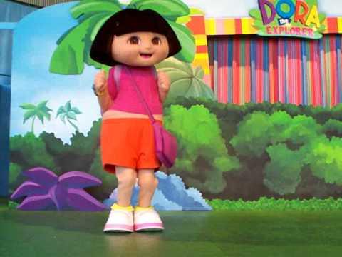 Dora the explorer - theme song
