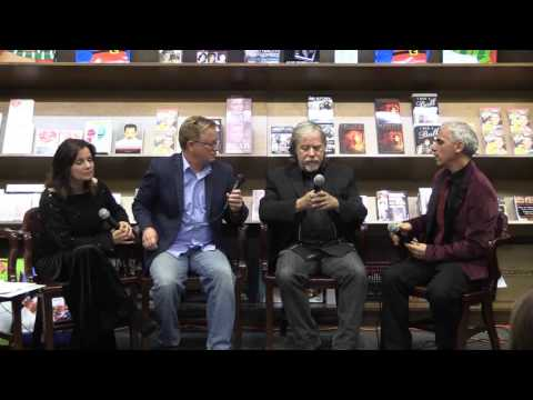 Herbie J Pilato interviews Eric Scott and Stanley Livingston