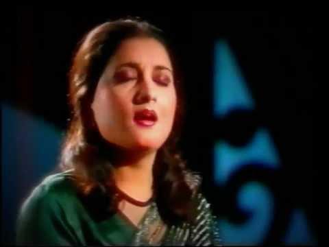 Naheed Akhtar - Tujh Pe Qurban Sher Dil Khan - LIVE
