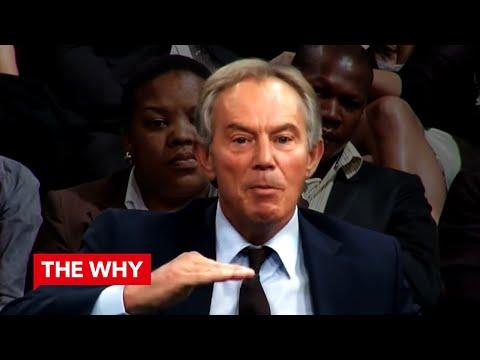 BBC World Debate Why Poverty?
