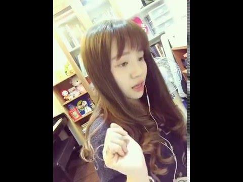 愛X無限大《翻唱版》 - YouTube