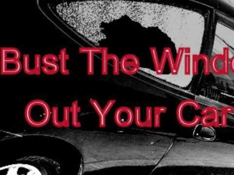 Jazmine Sullivan- Bust Your Windows
