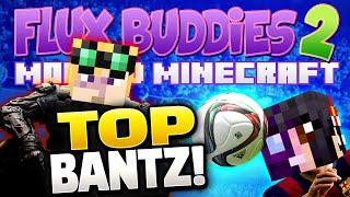 Minecraft Mods - Flux Buddies 2.0 #141 LAD GAMES