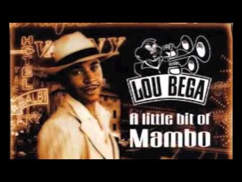 Mambo N 5 Official Version Lou Bega Youtube