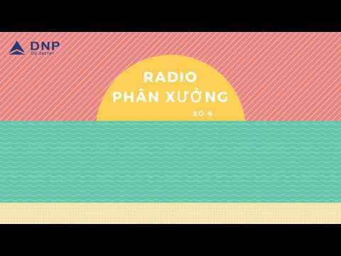 DNP Corp - Radio Phân xưởng số 6
