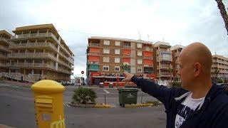 'От трущоб до вилл 2' - честно о недвижимости в Испании [4k Ultra HD]