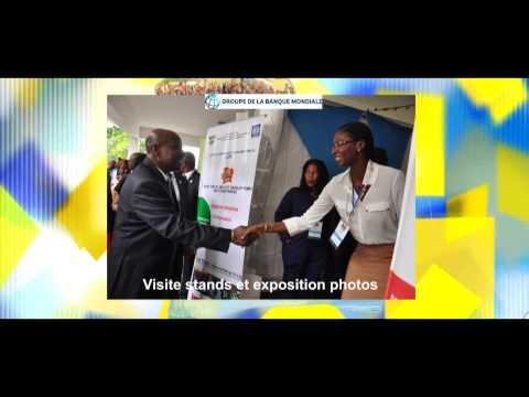 Journée Porte ouverte Cinquantenaire Partenariat Groupe Banque mondiale - Côte d' Ivoire