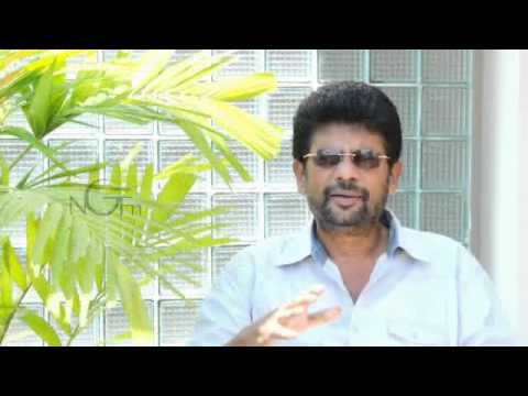 Vijay Menon on Voice Green