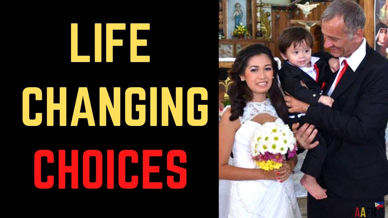 DATING AND MARRYING A FILIPINA WITH A CHILD ❤️