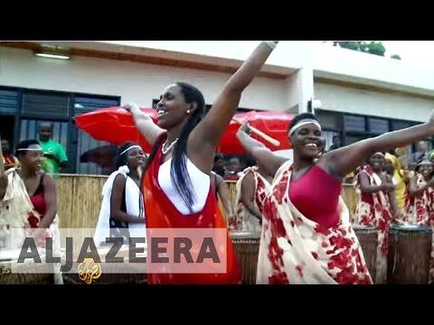 Rwanda: Sweet Dreams - REWIND