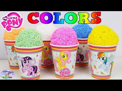 Play Doh Swirl Amp Scoop Ice Cream Review Doovi