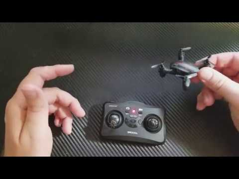 DROCON HACKER Drone (Updated Review Posted)