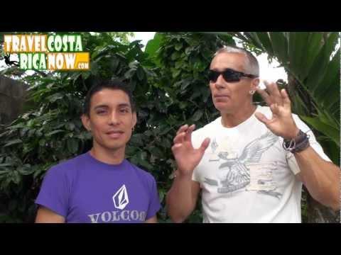 Gay B&B in Manuel Antonio Costa Rica Coyaba Tropical Straight Friendly