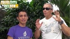 Coyaba Tropical  Manuel Antonio Gay Str8 Friendly B&B