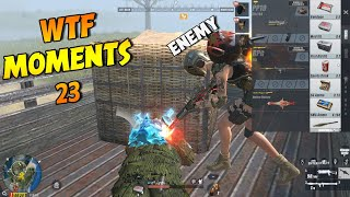 Rules Of Survival Funny Moments - WTF ROS EP.23