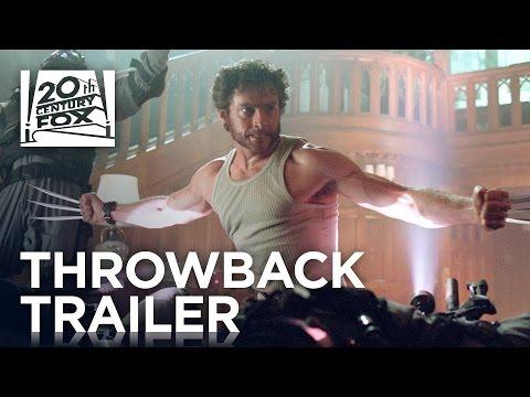 X2 | #TBT Trailer | 20th Century FOX