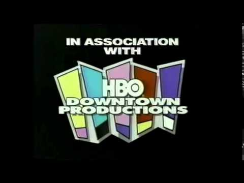 Best BrainsHBO Downtown ProductionsComedy Central 1992