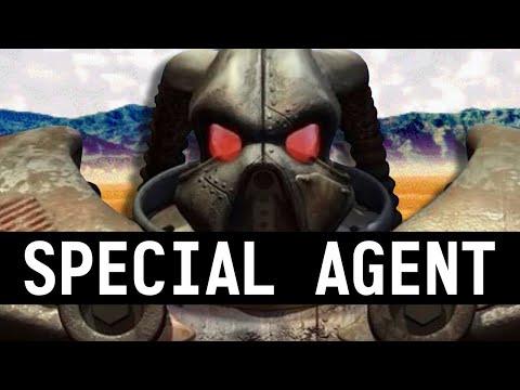 Fallout Lore: Frank Horrigan