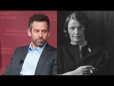 Sam Harris vs Ayn Rand