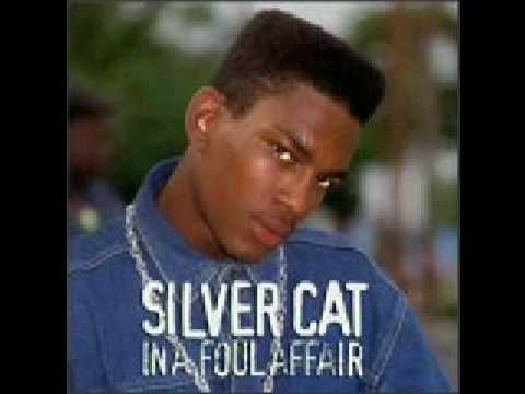 Silver Cat - Fowl Affair
