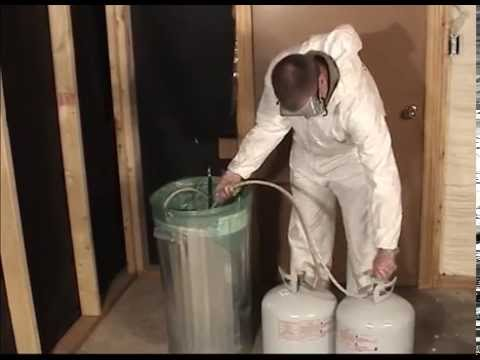 Download Fast Rise Insulation Instructions