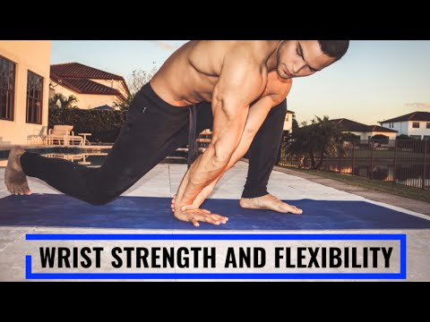 50 Wrist Exercises For Strength and Flexibility | Handstand Prep & Injury Prevention