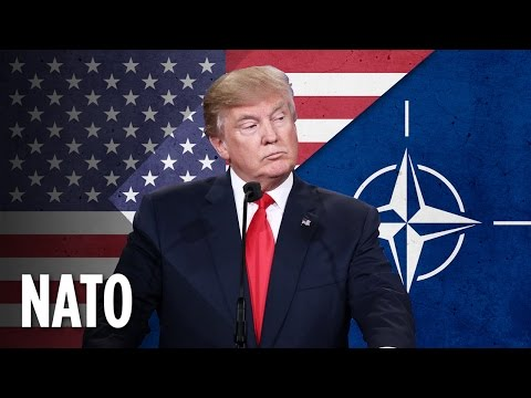 Thumbnail: Can NATO Survive Without The U.S.?