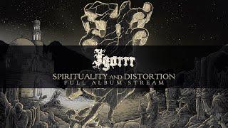 "Igorrr ""Spirituality and Distortion"" (FULL ALBUM)"