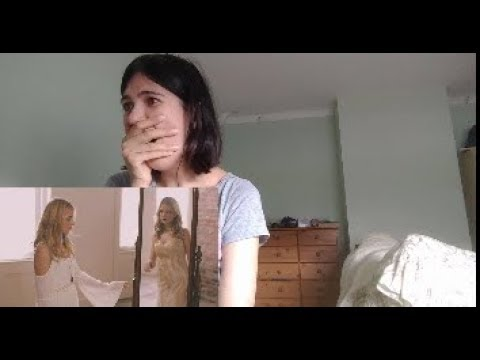 REACTION: Jackie Evancho - All of the Stars