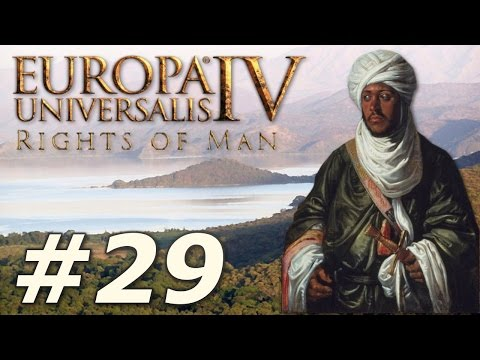 Europa Universalis IV: The Rights of Man | Ethiopia - Part 29