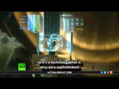 Mind Control ~ Remote Control Humans: Daniel Estulin and Magnus Olsson on Russia Today