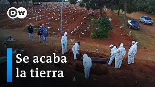 Brasil: sin luz al final del túnel