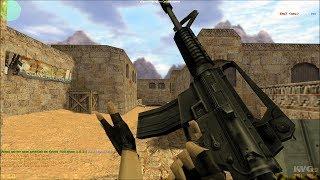 Counter-Strike Gameplay (PC HD) [1080p60FPS]