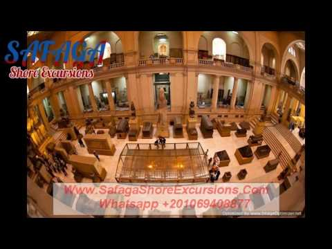 2 daysTour to Cairo from Port Said | Safaga Shore Excursions