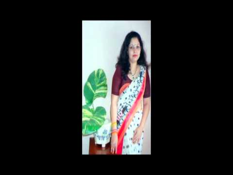 Ei Sundar Swarnali Sondhy By Shatorupa Bannerjei