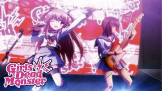 Girls DeMo - My Song (Yui & Iwasawa Duet channel split)