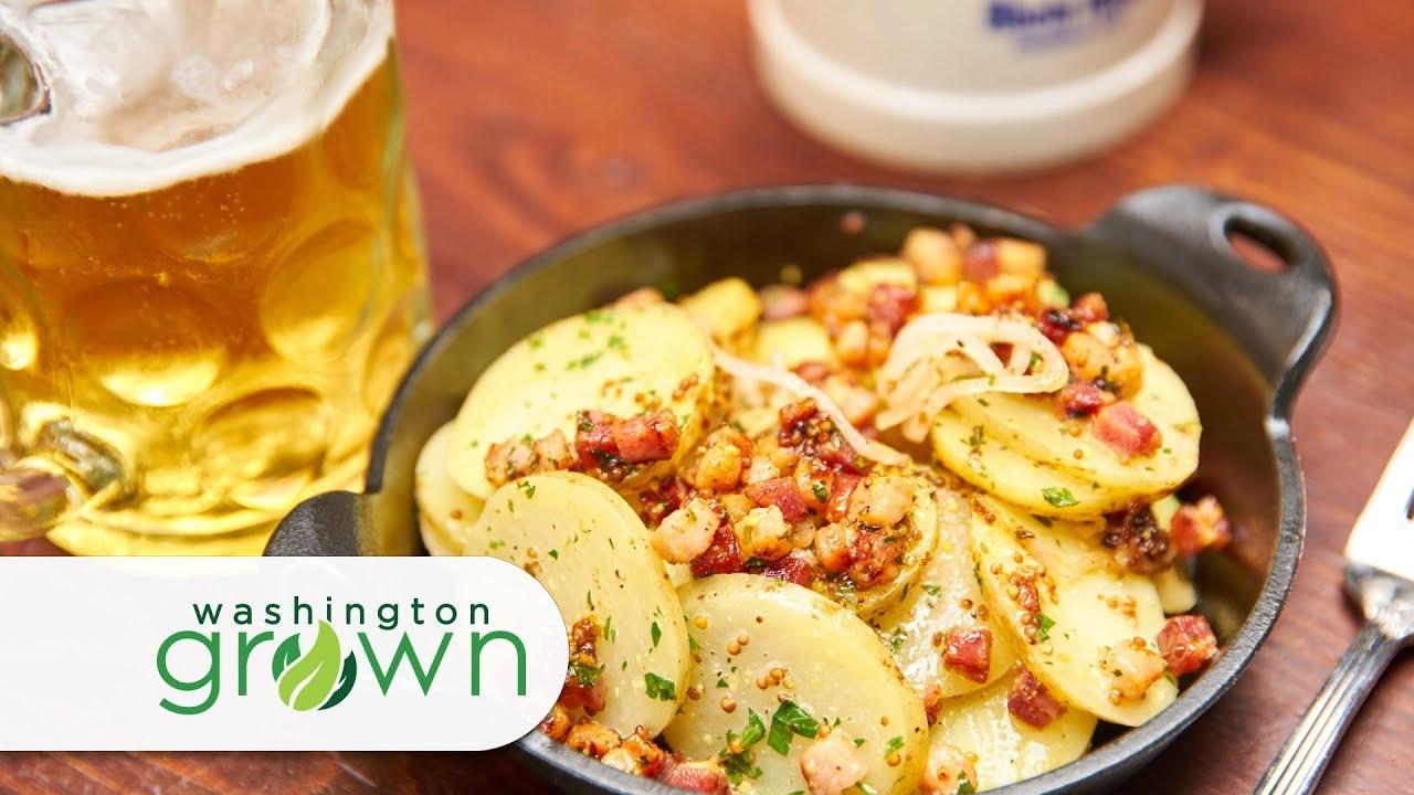 Download Washington Grown Season 6 Episode 9 German Potatoes