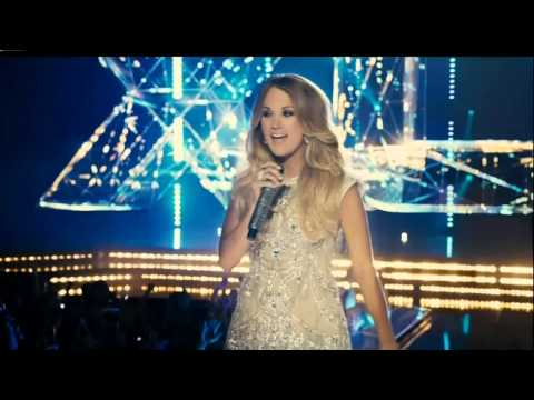 Super Bowl 49 Intro NBC 2015 Carrie Underwood
