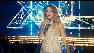 Super Bowl 49 Intro NBC 2015 Carrie Underwood