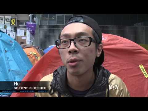 China Quiet as Hong Kong, Taiwan Challenges Grow