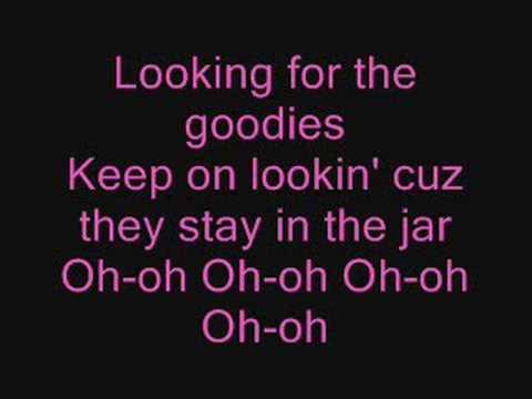 Goodies Lyrics