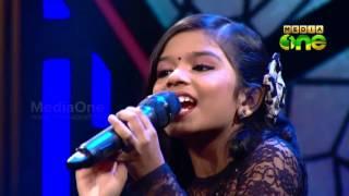 Pathinalam Ravu Season4 | Shreya - Song
