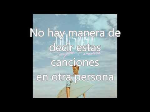 La Da Dee   Cody  Simpson (en español)