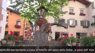 Trentino - gita a Castelrotto .... e .... altro! HD