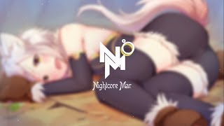 Nightcore - Hot Water → Lyrics